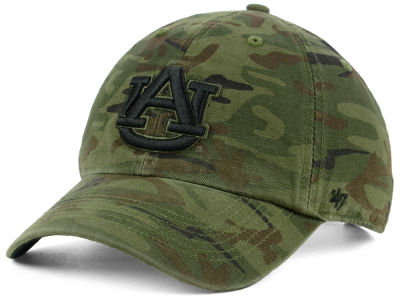 Auburn Tigers '47 NCAA Regiment CLEAN UP Cap