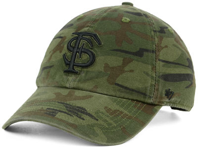 Florida State Seminoles '47 NCAA Regiment CLEAN UP Cap