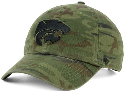 sale retailer 1957e 1bb50 ... shopping kansas state wildcats 47 ncaa regiment clean up cap 37e86 4ffc7
