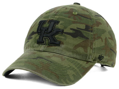 Kentucky Wildcats '47 NCAA Regiment CLEAN UP Cap
