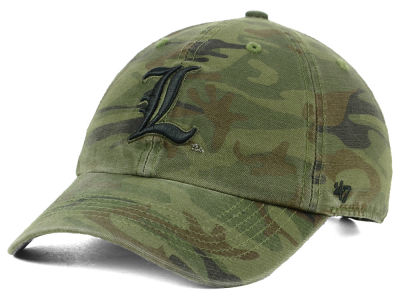 Louisville Cardinals '47 NCAA Regiment CLEAN UP Cap
