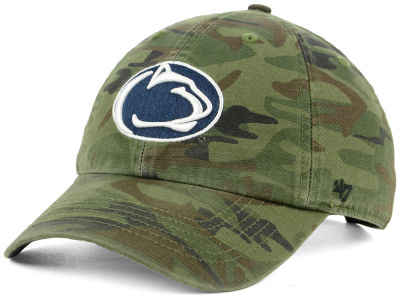 Penn State Nittany Lions '47 NCAA Regiment CLEAN UP Cap