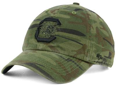 4939417fc14 South Carolina Gamecocks  47 NCAA Regiment CLEAN UP Cap