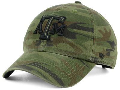 Texas A&M Aggies '47 NCAA Regiment CLEAN UP Cap