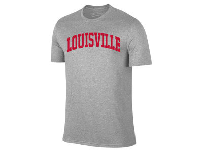 Louisville Cardinals The Victory NCAA Men's Arch T-Shirt