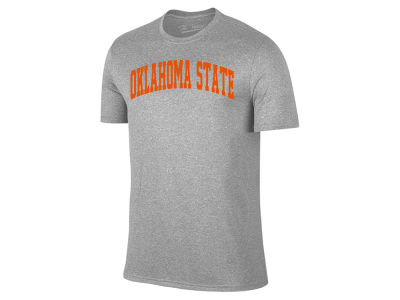 Oklahoma State Cowboys The Victory NCAA Men's Arch T-Shirt