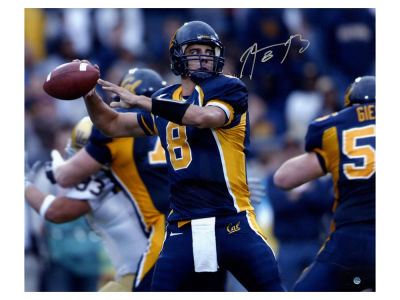 California Golden Bears Aaron Rodgers Steiner 16x20 Autographed Photo