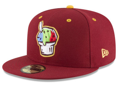 Corpus Christi Hooks New Era MiLB Copa de la Diversion 59FIFTY Cap