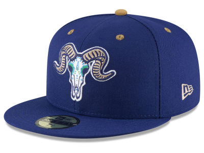 Hartford Yard Goats New Era MiLB Copa de la Diversion 59FIFTY Cap