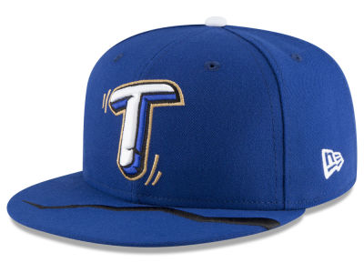 Rancho Cucamonga Quakes New Era MiLB Copa de la Diversion 59FIFTY Cap