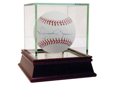 New York Yankees Mariano Rivera Steiner Autographed Baseball