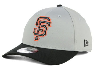San Francisco Giants New Era MLB Batting Practice Prolight 39THIRTY Cap 8049b037498e