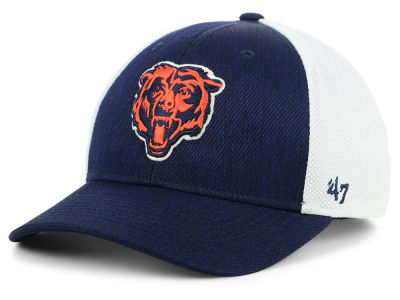 Chicago Bears '47 NFL Hazy Flex CONTENDER Cap
