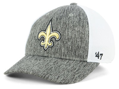 New Orleans Saints '47 NFL Hazy Flex CONTENDER Cap