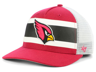 23fb1cf8e Arizona Cardinals  47 NFL Team Stripe MVP Cap