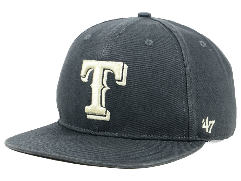 low priced dadb3 d65fb ... greece texas rangers 47 mlb garment washed navy snapback cap 7756c 227c9