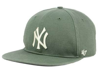 New York Yankees '47 MLB Moss Snapback Cap