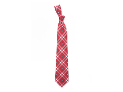Georgia Bulldogs Eagles Wings Rhodes Poly Tie