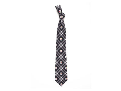 Pittsburgh Steelers Eagles Wings Rhodes Poly Tie