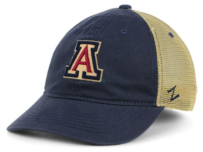 Arizona Wildcats Zephyr NCAA University Mesh Cap