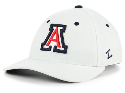 Arizona Wildcats Zephyr NCAA Flex Cap