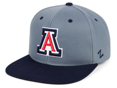best website 05d98 3aa68 ... sale arizona wildcats zephyr ncaa core snapback cap d124a 470f1