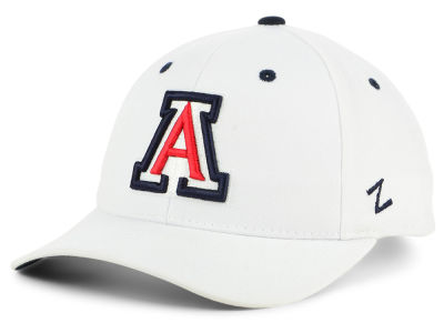 Arizona Wildcats Zephyr NCAA Competitor Hat