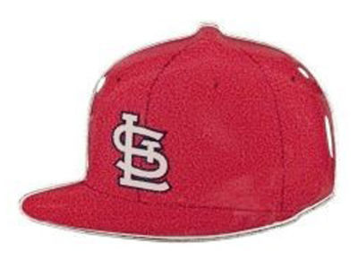St. Louis Cardinals Aminco Cap Pin