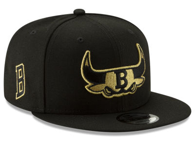 NBA Mishmash 9FIFTY Snapback Cap