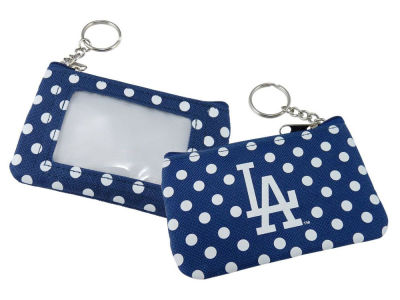 Los Angeles Dodgers Aminco Coin ID Purse