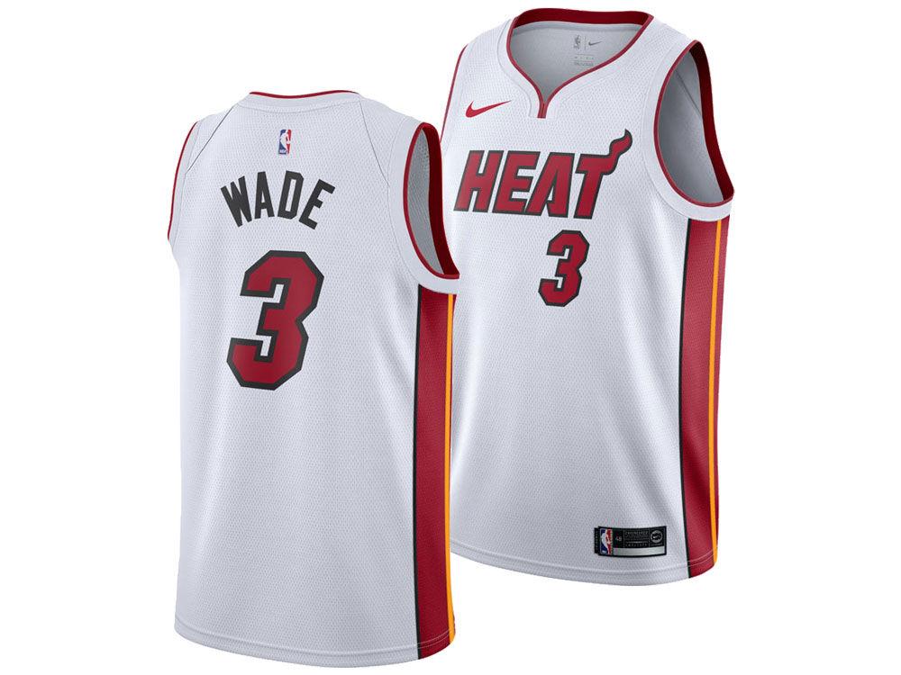 sale retailer eb545 1bf23 sale dwyane wade official jersey 4b3f7 85b57