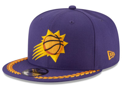 Phoenix Suns New Era NBA Destroyer 9FIFTY Snapback Cap