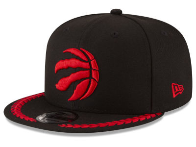 Toronto Raptors New Era NBA Destroyer 9FIFTY Snapback Cap