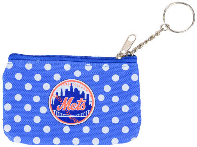 New York Mets Aminco Coin ID Purse