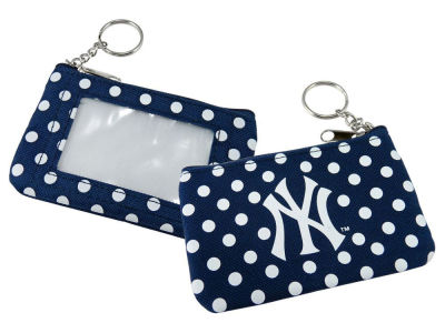 New York Yankees Aminco Coin ID Purse