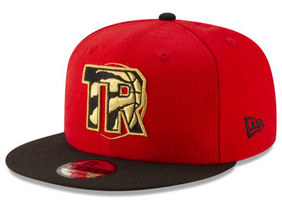 Toronto Raptors New Era NBA Light City Combo 9FIFTY Snapback Cap