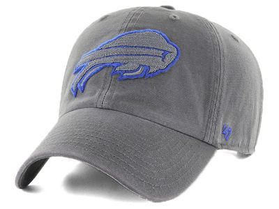 Buffalo Bills '47 NFL '47 Chainlink CLEAN UP Cap