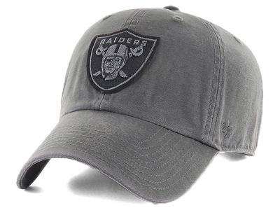 Oakland Raiders '47 NFL '47 Chainlink CLEAN UP Cap