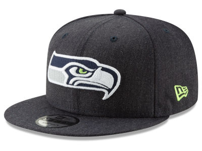 Chapeau de NFL Crisp Heather 9FIFTY Snapback