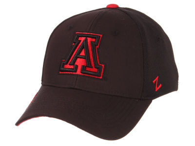 Arizona Wildcats Zephyr NCAA Orion Flex Cap