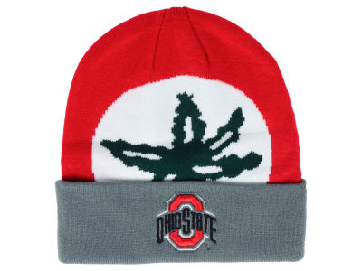 Top of the World NCAA Leaf Cuff Knit Hats