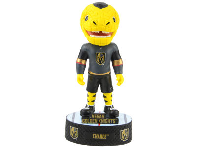 Vegas Golden Knights Forever Collectibles Baller Bobblehead