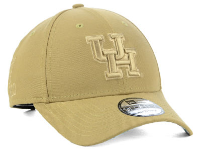 Houston Cougars New Era NCAA Fredrico 9FORTY Cap