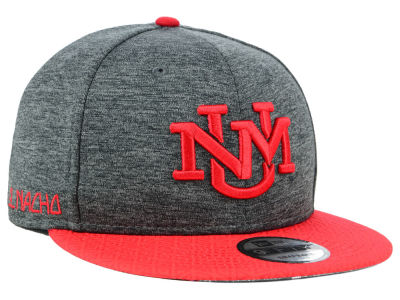 New Mexico Lobos New Era NCAA El Nacho 9FIFTY Snapback Cap