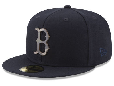 Boston Red Sox New Era MLB Camo Capped 59FIFTY Cap