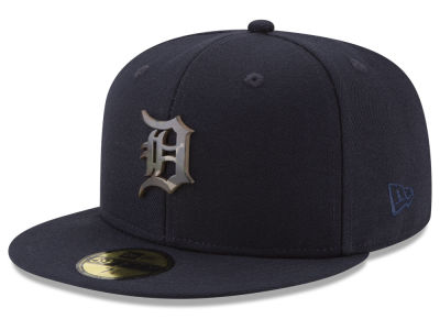 Detroit Tigers New Era MLB Camo Capped 59FIFTY Cap