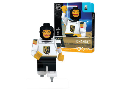 Vegas Golden Knights NHL OYO Figure