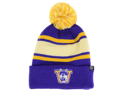 Washington Huskies Zephyr NCAA Tradition Knit
