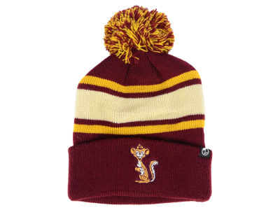 on sale 52464 91156 france beanie slouchy hat minnesota gophers bd70e f9c23  reduced minnesota  golden gophers zephyr ncaa tradition knit cde56 938d3