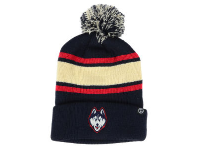 Connecticut Huskies Zephyr NCAA Tradition Knit